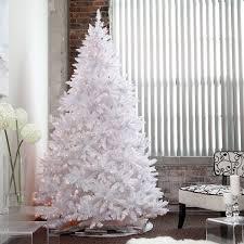 5 best pre lit white trees 2017 tree
