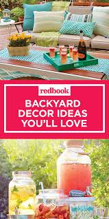 Backyard Decor Ideas 14 Best Backyard Party Ideas For Adults Summer Entertaining Decor