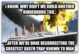 Titanic Meme - memes of the day titanic ii 2 is coming in 2016