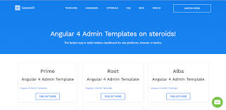 21 popular angular js admin templates