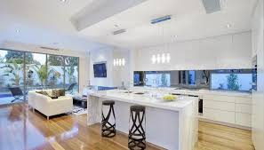 Great Kitchen Design Seven Reasons A Bulkhead Is A Great Kitchen Design Addition