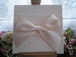 cheap ribbon wedding invitation ideas lovely white cheap wedding invittaions