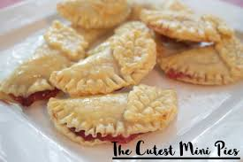 the cutest mini pies you ll see