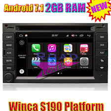 format video flashdisk untuk dvd player winca s190 android 7 1 quad core car pc media center dvd player for