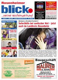 Maruan Bad Aibling Mangfalltaler Blick Ausgabe 07 2016 By Blickpunkt Verlag Issuu