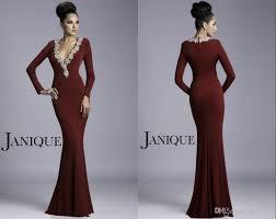 mother bride dresses 2016 elegant janique dress bling beaded
