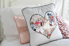 How To Make Sofa Pillow Covers Add Piping To A Pillow Cover Inspired