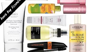 10 Must Bag Essentials What by Must Products For Your Bag Stylecaster