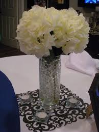 Water Bead Centerpieces by Tiff Check Out The Black Thing Under The Vase It U0027s Scrapbook