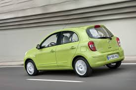 nissan green nissan micra k12 review problems specs