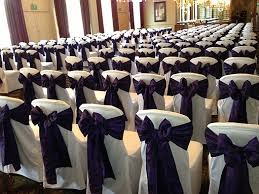 chair sashes for weddings how will you be presenting your wedding chair sash part 1 am