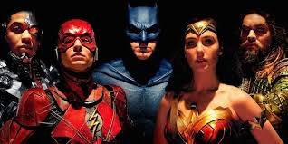 Justice League To 3d Or Not To 3d Buy The Right Justice League Ticket