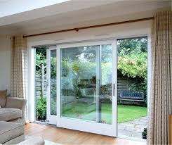 Framless Glass Doors by Patio Glass Doors U2013 Smashingplates Us