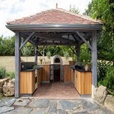 cuisine extérieure d été plan cuisine exterieure d ete ata extarieure en awesome de