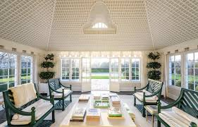 inside jackie kennedy u0027s childhood summer home in the hamptons
