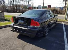 2004 volvo s60r 6speed manual w mods
