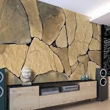 Wohnzimmer Ziegeloptik Zielt Darauf Ab Steinwand Wohnzimmer Gnstig Kaufen Badezimmer In