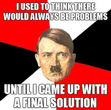 And Then I Said Meme Generator - awesome and then i said meme generator hitler meme on tumblr 80