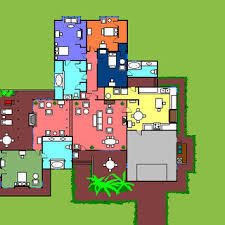 house layout 6151 richmond golden wiki fandom powered by wikia