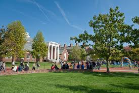 Ud Campus Map Plan Your Visit University Of Delaware