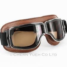 vintage motocross goggles goggles chern yueh co ltd