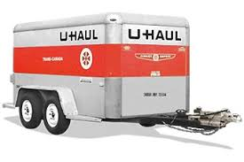 Uhaul Estimated Cost by Renting A U Haul Trailer Here S What You Should