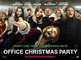 competition win an office christmas party merchandise pack