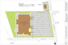 Walmart Floor Plan Mcvickers Development Walmart Outlot Round Lake Beach