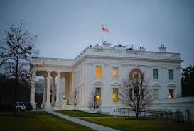 Das Haus Immobilien Die Sprache Von Donald Trump Das Weiße Haus Ist Auch Nur Eine