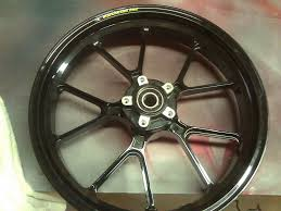 forged marchesini wheels