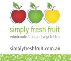 weekly fruit delivery simply fresh fruit delivery truck www simplyfreshfruit au