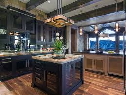 square kitchen islands luxurious residence kitchen contemporary kitchen denver