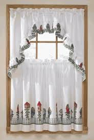 36 Kitchen Curtains by 92 Best Cafe Tier Curtains Images On Pinterest Tier Curtains