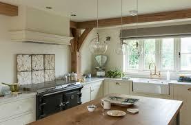 show home 085 kitchen pinterest kitchens border oak and