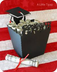 high school graduation gift ideas for last minute graduation gift a tipsy