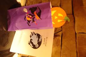 Halloween Boo Poems Briarbrook Just Call Jo Team Coming Home To Joplin Carl