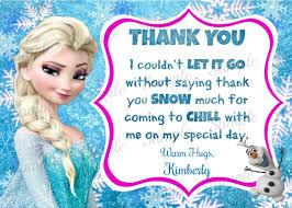 design personalized frozen birthday invitations also frozen