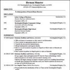 free online resume builder 2017 resume builder