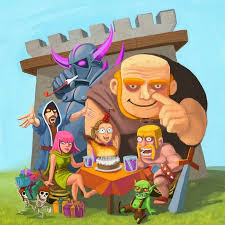 clash of clans wallpapers images clash of clans wallpapers for samsung galaxy s6