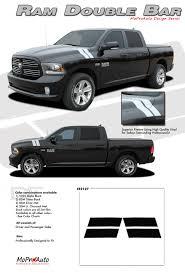 Dodge Ram All Black - ram double bar 2009 2010 2011 2012 2013 2014 2015 dodge ram hood