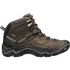 womens keen hiking boots size 11 keen durand mid waterproof hiking boot s backcountry com