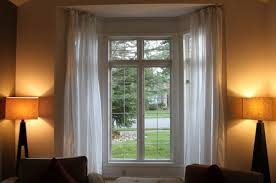 Curtain Track Ikea Breathtaking Ceiling Curtain Track Bay Window 97 About Remodel