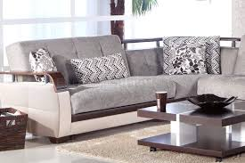 Blue Sectional Sofa With Chaise by Microfiber Sectional With Power Recliner Leather Sectional Sofa