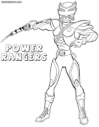 power rangers coloring pages coloring pages to download and print