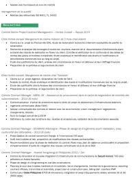 Pmo Sample Resume by Pmo Resume Free Resume Example And Writing Download
