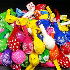 big plastic balloons aliexpress buy 100 pcs big balloon helium