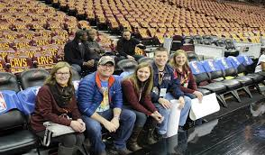 Indiana travel fan images Group tickets cleveland cavaliers jpg