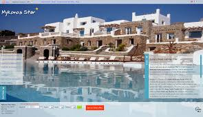 mykonos star hotel by rinartzz on deviantart