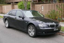 bmw 7 series e65 wikipedia