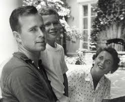 George H W Bush Date Of Birth George H W Bush Barbara Bush Celebrate Birthdays U0026 A Marriage